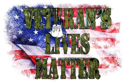 Veterans Lives Matter